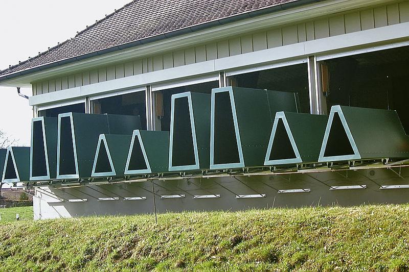 tunnel antibruit. Black Bedroom Furniture Sets. Home Design Ideas