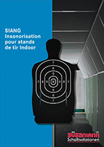 SIANG – Insonorisation stand de tire indoor télécharger PDF